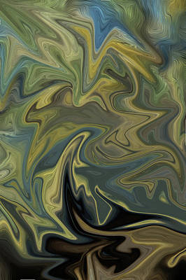 Digital Art - 14 by Michelle McPhillips