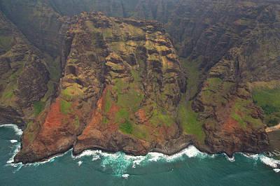 Photograph - Kauai by Steven Lapkin