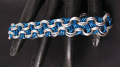Jewelry - 1408 Vipera Berus Bracelet by Dianne Brooks