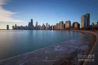 Photograph - 1420 Chicago by Steve Sturgill