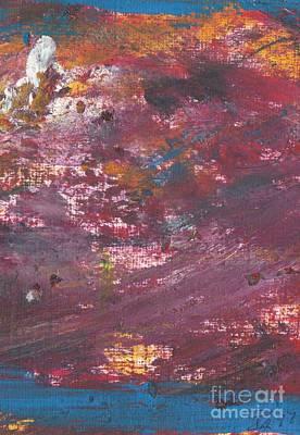 Beastie Boys - Abstract by Tza Tzart