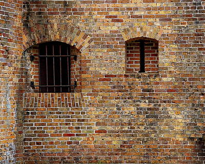 Photograph - Advanced Redoubt by Anthony Dezenzio