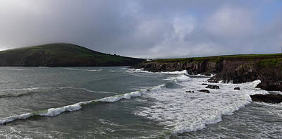 Photograph - Dingle Bay by Barbara Walsh
