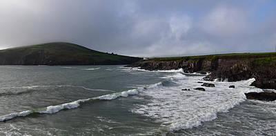 Photograph - Dingle Bay by Barbara Walsh