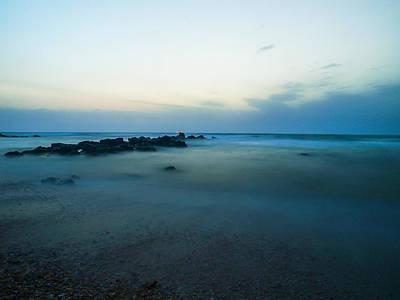 Photograph - 15 Seconds by Meir Ezrachi