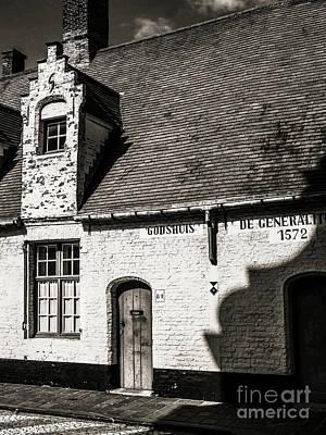 Photograph - 1572 Still Standing by Lexa Harpell