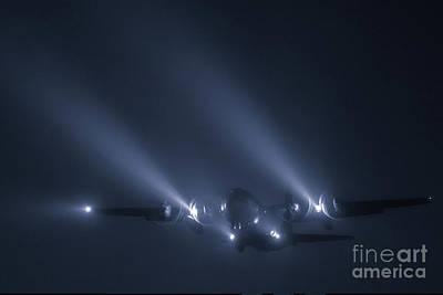 C-130 Wall Art - Digital Art - 160511-f-pm645-814 by J Biggadike