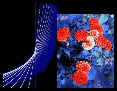 Photograph - Digital Artistry by Stephen Gredler