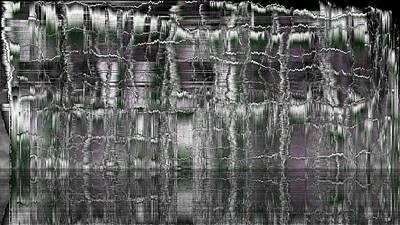 16x9.84-#rithmart Art Print by Gareth Lewis