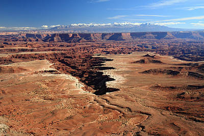 Photograph - Canyonlands National Park by Pierre Leclerc Photography
