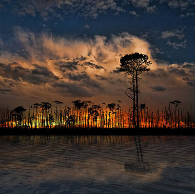 Photograph - 1747 by Peter Holme III