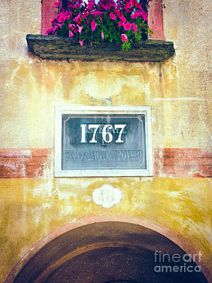 Photograph - 1767 by Silvia Ganora