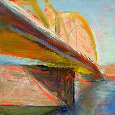 Rcn Painting - Rcnpaintings.com by Chris N Rohrbach