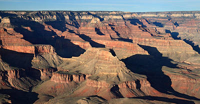 Grand Canyon National Park Art Print by Pierre Leclerc Photography