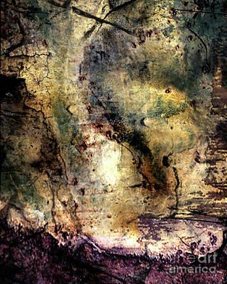 Untitled Art Print by Angelina Cornidez