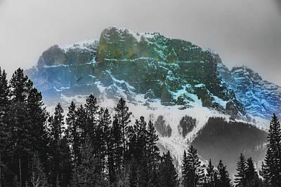 Digital Art - Untitled by Jerald Blackstock