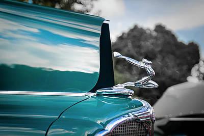 1933 Buick 56 Sport Coupe Art Print