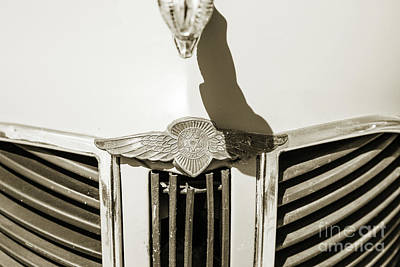 Photograph - 1938 Dodge Pickup Truck 5540.12 by M K Miller