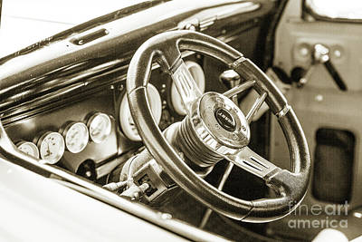 Photograph - 1938 Dodge Pickup Truck 5540.16 by M K Miller