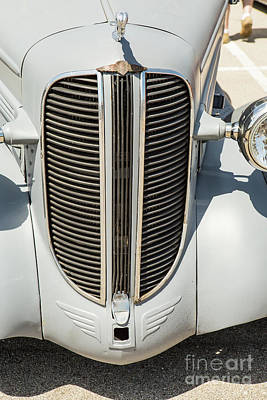 Photograph - 1938 Dodge Pickup Truck 5540.32 by M K Miller