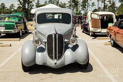 Photograph - 1938 Dodge Pickup Truck 5540.36 by M K Miller