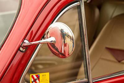 Digital Art - 1946 Chevrolet Classic Car Photograph 6780.02 by M K Miller