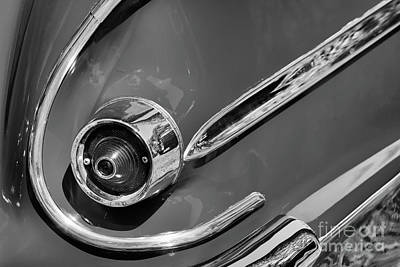 Photograph - 1958 Chevrolet Biscayne 2 by Dennis Hedberg