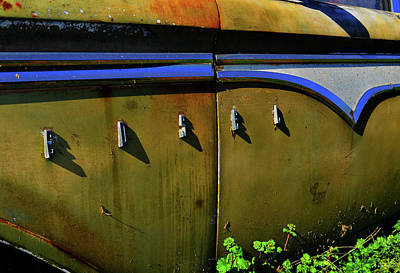 1959 Ford Edsel 002 Art Print