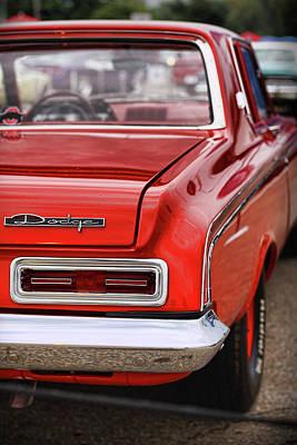 1963 Dodge 426 Ramcharger Max Wedge Original by Gordon Dean II