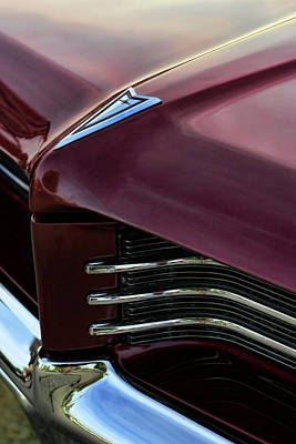 1964 Pontiac Bonneville Original by Gordon Dean II