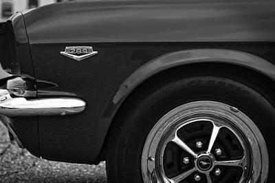 1964.5 Ford Mustang - 289 High Performance Original by Gordon Dean II