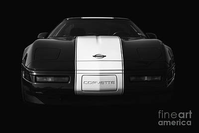 Photograph - 1994 Corvette Grand Sport by Dennis Hedberg