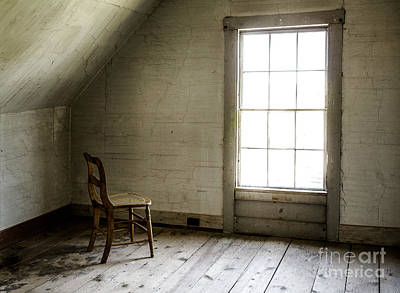 Photograph - Abandoned   by Diane Diederich
