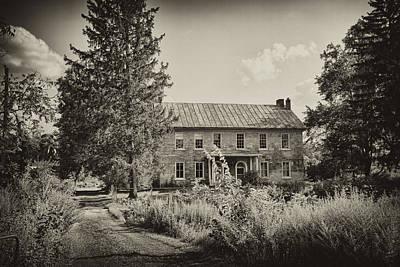 Pennsylvania Photograph - Abandoned by Hugh Smith