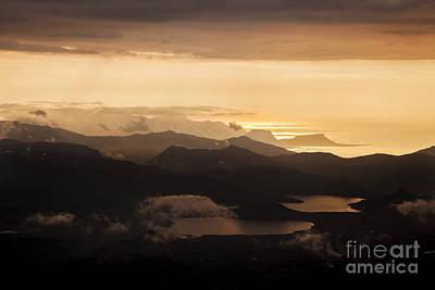 Photograph - Aerial Photography Iceland by Gunnar Orn Arnason
