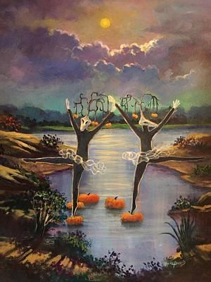 All Hallows Eve Original