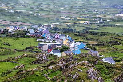 County Cork Photograph - Allihies - Ireland by Joana Kruse