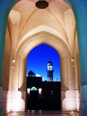 Arabian Nights Original by Sunaina Serna Ahluwalia