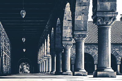 Photograph - Arches Of Stanford by Unsplash