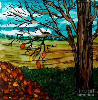 Painting - Autumn by Terri Mills