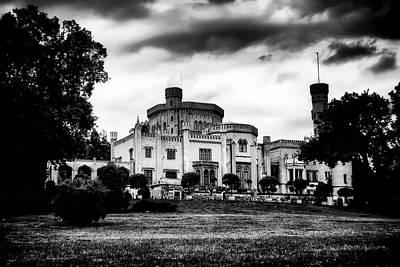 Photograph - Babelsberg Palace - Potsdam by Udo Reitter