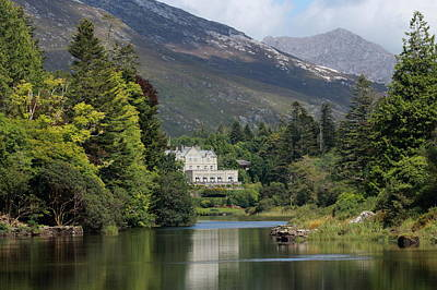 Photograph - Ballynahinch by Peter Skelton
