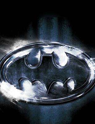 Batman Digital Art - Batman Returns 1992  by Unknown