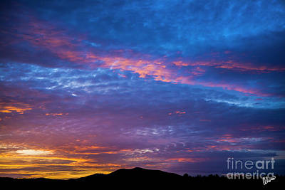 Photograph - Beautiful Sky by Alana Ranney