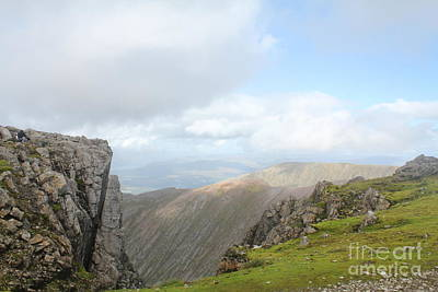 Photograph - Ben Nevis by David Grant