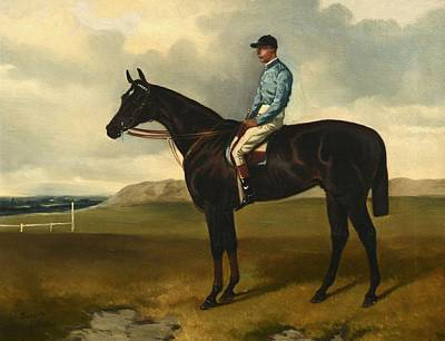 Alfred Wheeler Painting - Bendigo by Alfred Wheeler