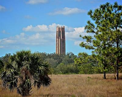 Photograph - Bok Tower by Carol Bradley