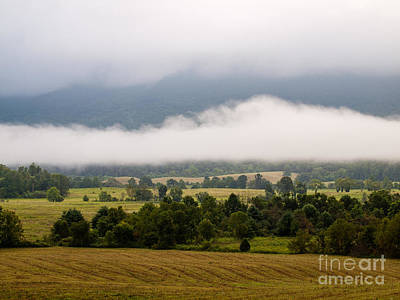 Photograph - Cades Cove. by Itai Minovitz
