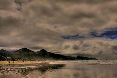 Oregon Photograph - Cannon Beach by David Patterson