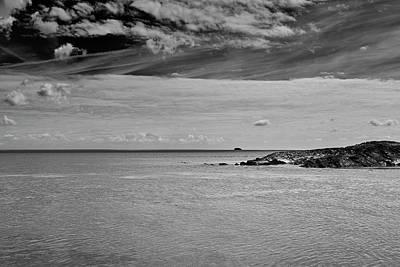 Photograph - Chapel Island by Keith Elliott